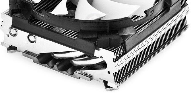 CRYORIG C7: Disipador CPU ultra-compacto de alto rendimiento