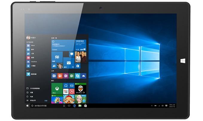 [Finalizado] #ECI6Aniversario – Sorteamos una tablet con Windows 10, la Chuwi Hi10