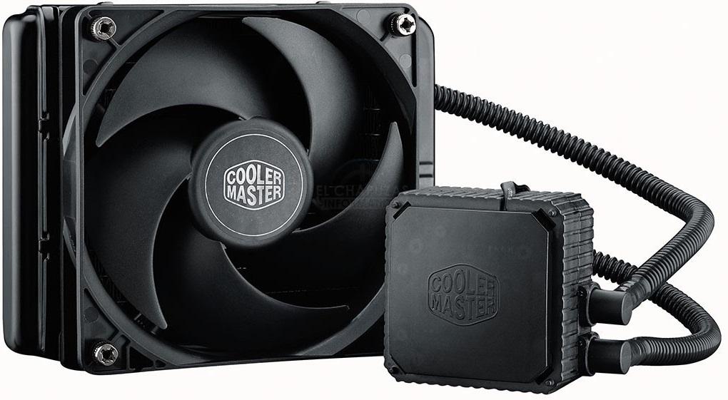 Asetek consigue prohibir la venta de líquidas Cooler Master en EE.UU