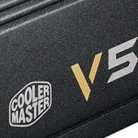 Cooler Master V550 Portada