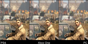 Dishonored Definitive Edition PlayStation 4 vs Xbox One vs PC