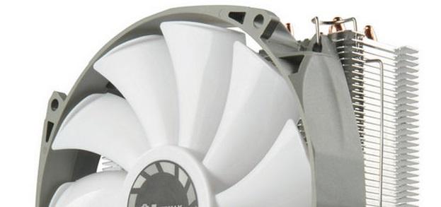 Enermax ETS-T40Fit: Disipador eficiente disponible en 3 variantes