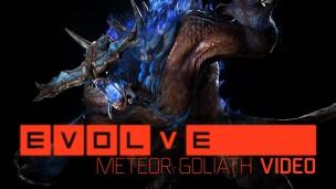 Evolve - Goliath Meteoro