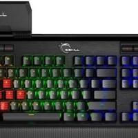 G.Skill Ripjaws KM780 RGB - Portada