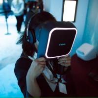 Gafas VR Canon