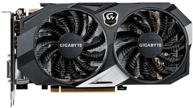 Gigabyte GeForce GTX 950 XTREME GAMING (1)