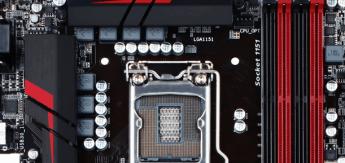 Gigabyte H170-Gaming 3 D3 - Portada