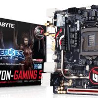 Gigabyte Z170N-Gaming 5 (1)
