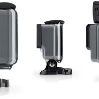 GoPro Hero+, nueva cámara compacta por 230€