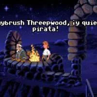«Me llamo Guybrush Threepwood, ¡y quiero ser un pirata!» Monkey Island cumple 25 años