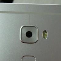 Huawei Mate S - Portada