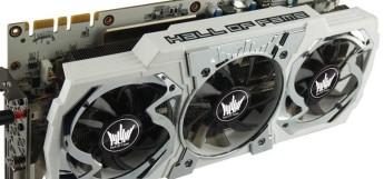 KFA2 GeForce GTX 980 Ti HOF LN2 GOC Edition - Portada
