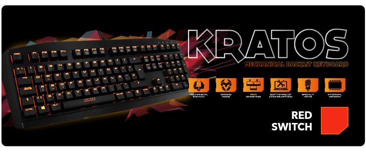 Krom Kratos Oficial