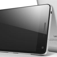 Lenovo Vibe P1 - Portada