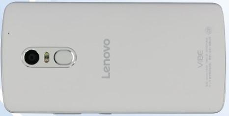 Lenovo Vibe X3: Un 5.5″ con Snapdragon 810 y cámara de 21MP