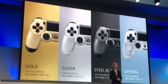 Mandos PlayStation 4
