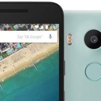 Nexus 5X - Portada