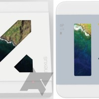 Nexus 5X y Nexus 6P - Caja filtracion