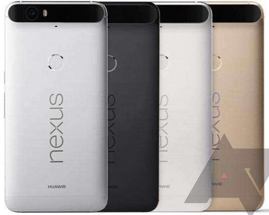 Nexus 6P Render filtrado (1)
