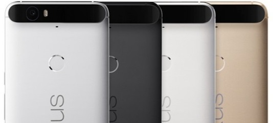Nexus 6P: 5.7″ Quad HD con SoC Snapdragon 810 a partir de 649€