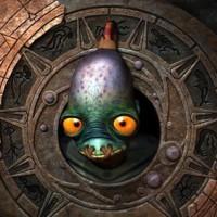 Oddworld Abe's Oddysee Portada