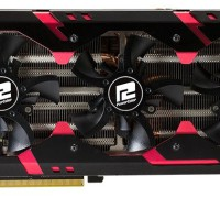 PowerColor Devil 13 Dual Core R9 390 (2)