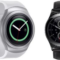 Samsung Gear S2 y Gear S2 Classic