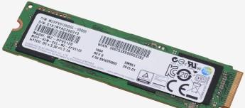 Samsung SM951  Portada