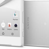 Sony Xperia Z5 - Portada