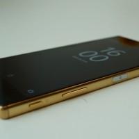 Sony Xperia Z5 Premium se estrena con problemas de sobrecalentamiento