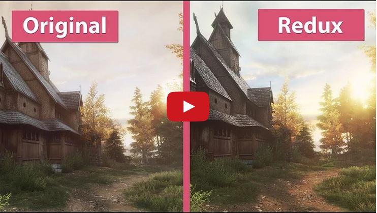 The Vanishing of Ethan Carter en Unreal Engine 3 vs Unreal Engine 4