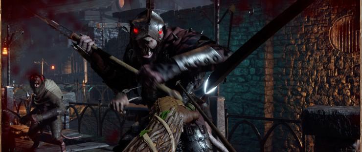 Warhammer End Times – Vermintide Waywatcher