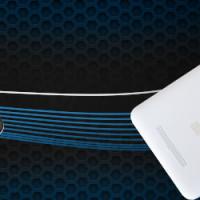 Xiaomi Redmi Note 2 Slider