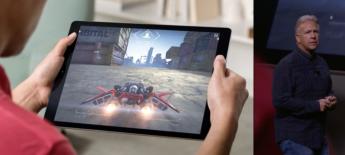 iPad Pro presentación