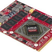 AMD FirePro Tonga MXM