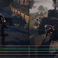 Assassin's Creed Syndicate PS4 vs Xbox One
