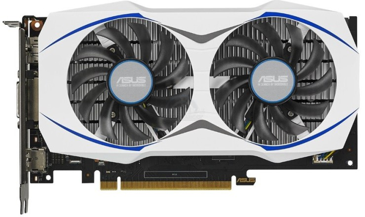 Asus GeForce GTX 950 OC (1)