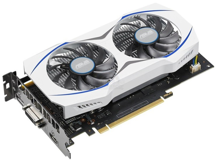 Asus GeForce GTX 950 OC (2)