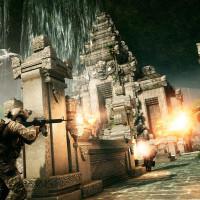 Battlefield 4 - Operation Outbreak
