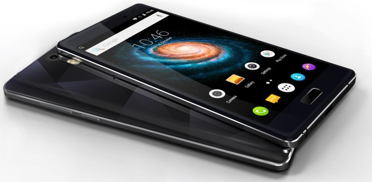 Bluboo Xtouch (1)