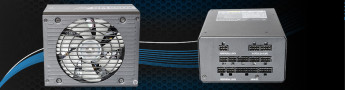 Corsair RM850x Slider
