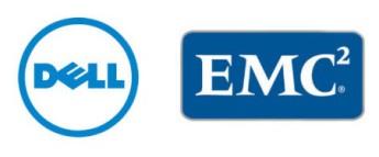 Dell - EMC Portada