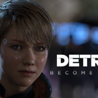 #PGW – Detroit: Become Human, otro título exclusivo para PlayStation 4