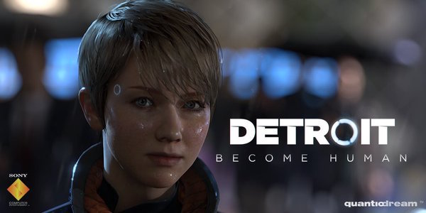 Detroit: Become Human será lanzado en 2018