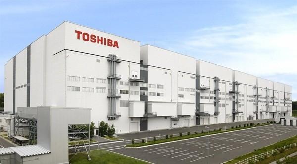 El Ransomware hace perder a Toshiba 50.000.000 de chips de memoria, subirán los precios