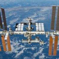 Peligrosas bacterias amenazan la Estación Espacial Internacional