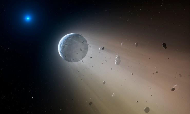 Estrella de la muerta - estrella muerta - enana blanca (2)