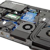 Eurocom avisa: «Tendremos portátiles Ryzen con GPUs AMD Radeon»