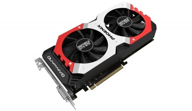 Gainward GeForce GTX 970 Phoenix (2)