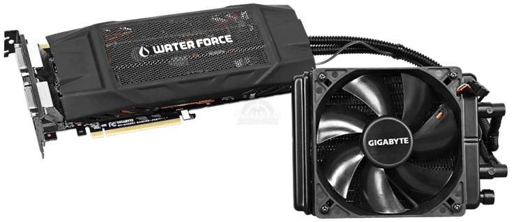 Gigabyte GeForce GTX 980 WaterForce (2)